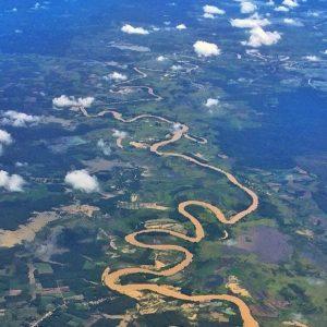 Community Service for Filtration of Batanghari River, Jambi