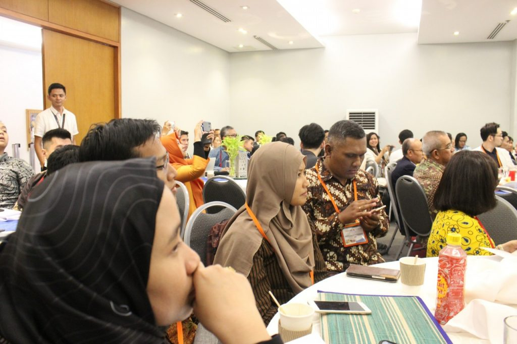 During the meeting