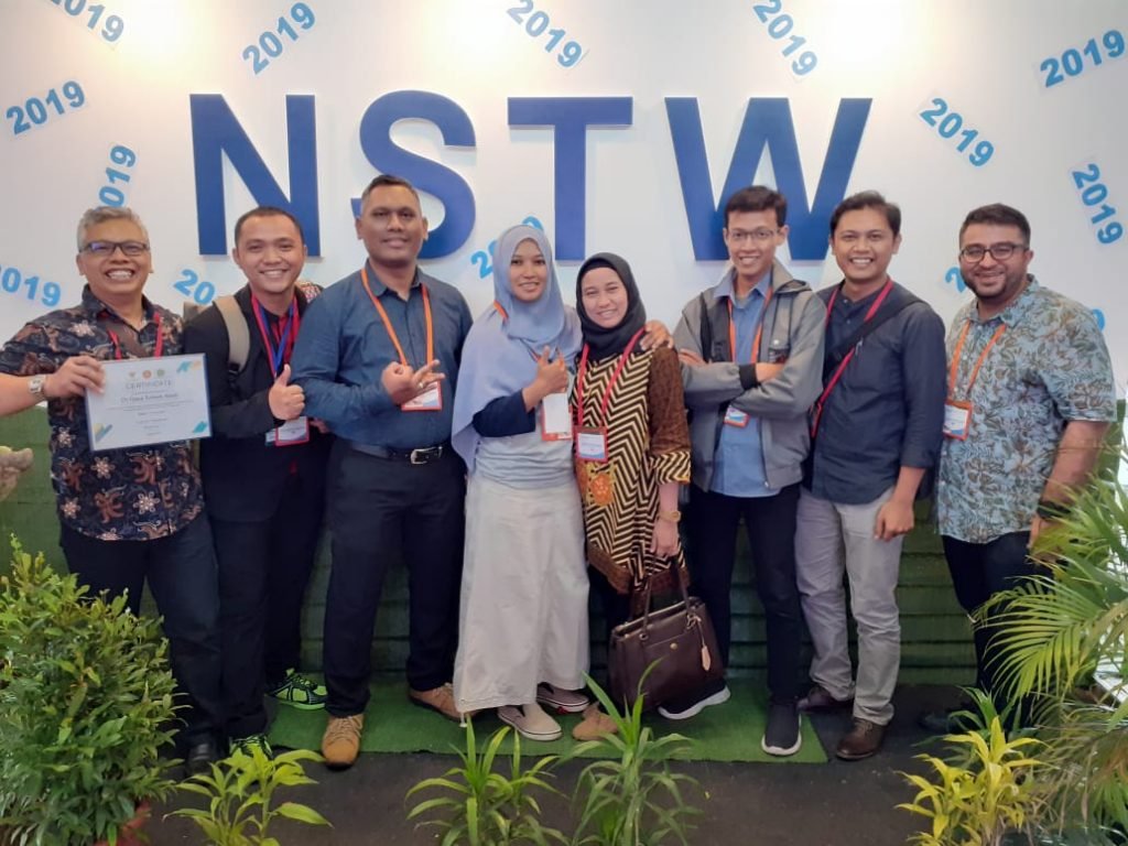 Some of Indonesian representatives