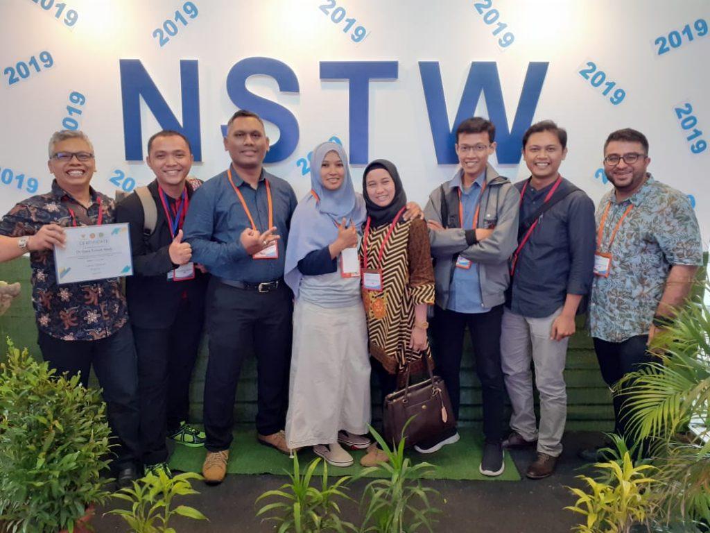 Some of Indonesian representatives