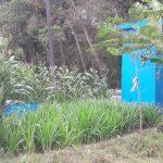 The well of Pamsimas II Gumulan