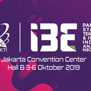 IITOYA at Innovator Innovation Indonesia Expo, October 3-6 @JCC
