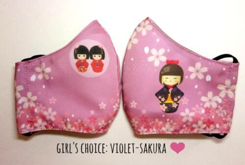 Violet Sakura