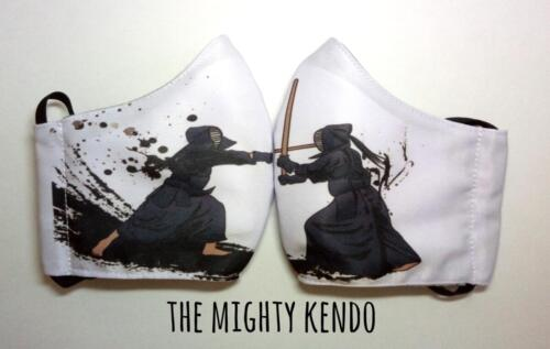 The Mighty Kendo