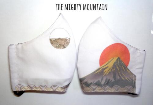 The Mighty Mountain